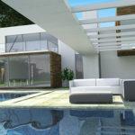 Okres budowy domu jest nie tylko ekscentryczny ale także wybitnie oporny.